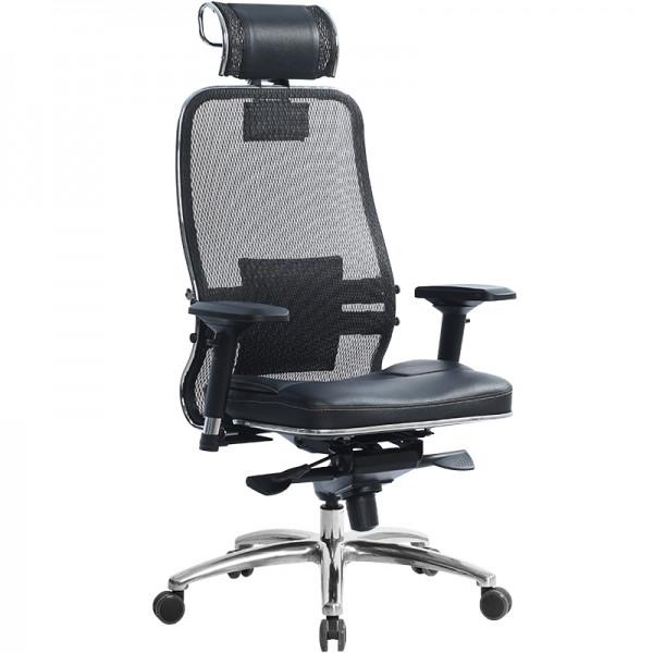 Офісні та комп'ютерні крісла