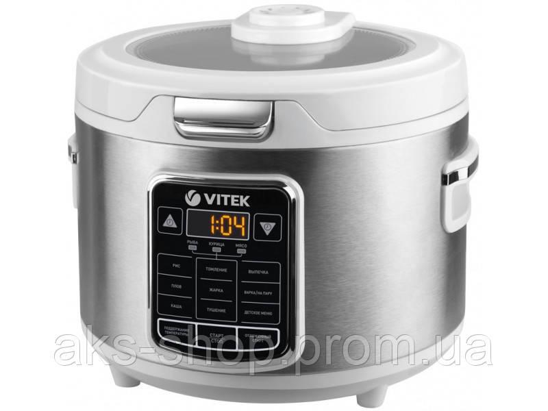 Мультиварка Vitek VT-4281 на 4 литра 9 программ