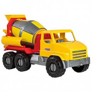 """Авто """"City Truck"""" бетоносмеситель в коробке 39365, фото 2"""