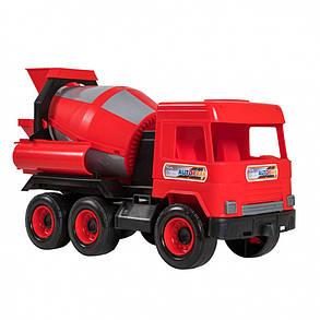"Авто ""Middle truck"" бетономішалка 39489, фото 2"