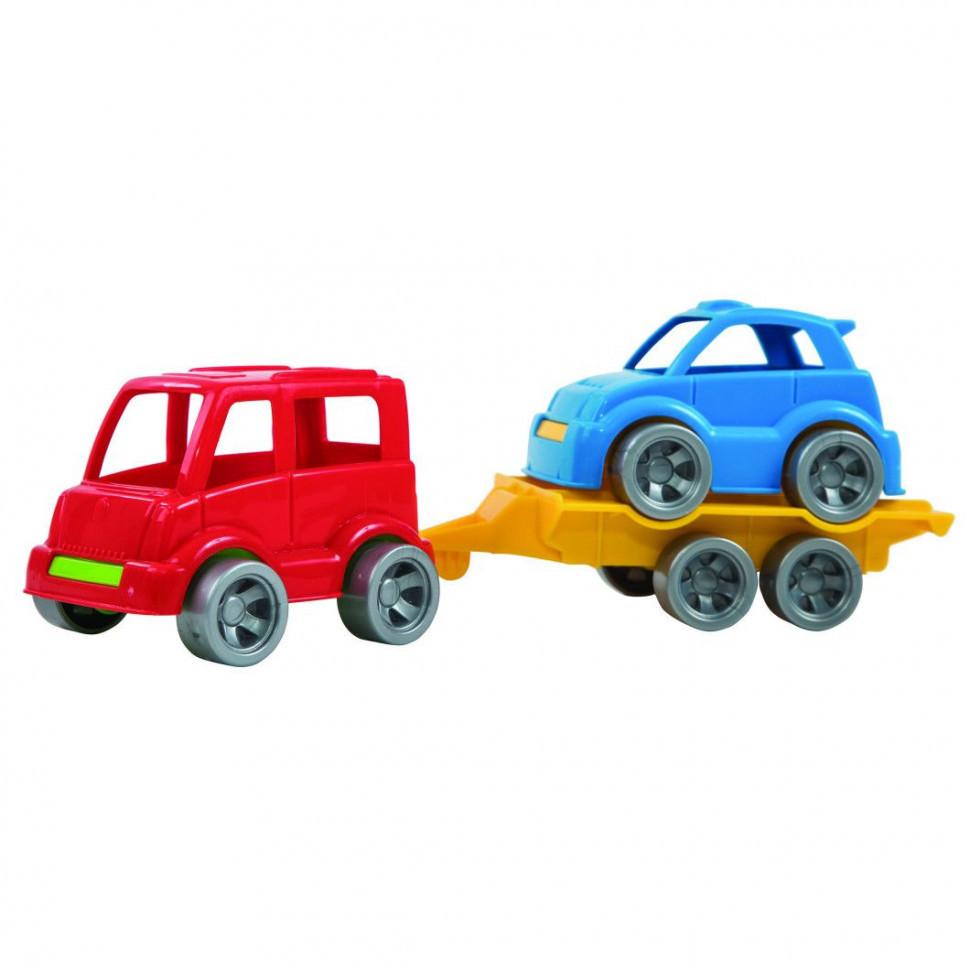 "Набір авто ""Kid cars Sport"" 39541"