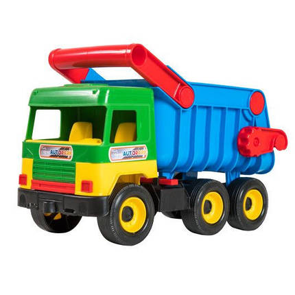 "Самоскид ""Middle truck"" 39222 (Сний), фото 2"