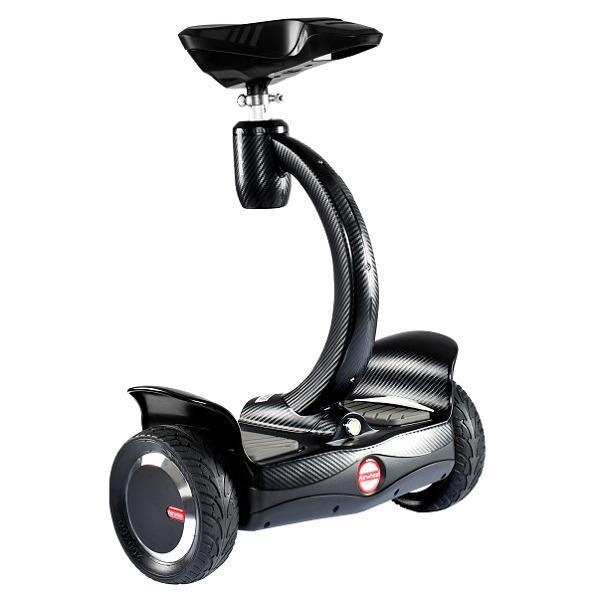 Гироскутер Airwheel S8 MINI Черный (6925611221047)