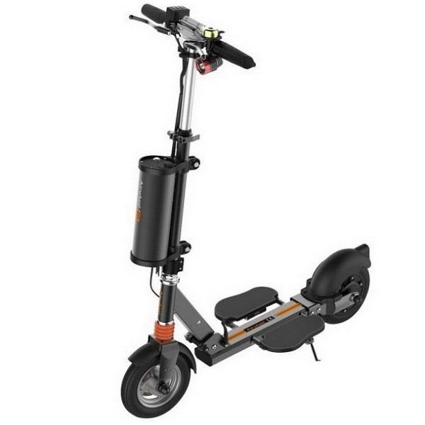 Электросамокат Airwheel Z3 Черный (6925611221320)