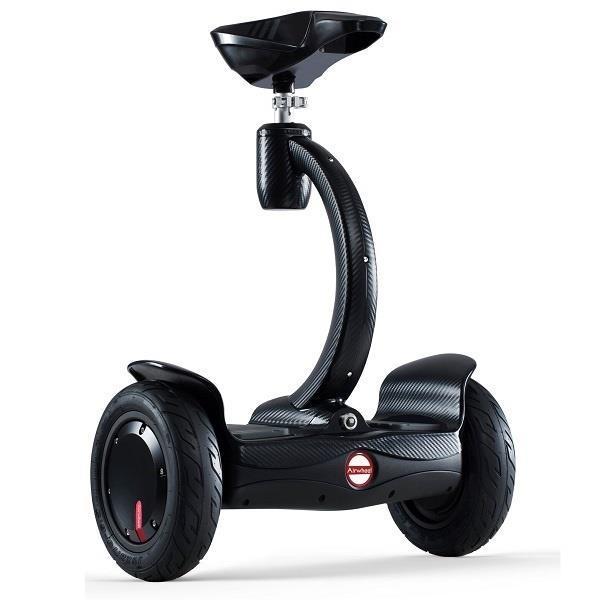 Гироскутер Airwheel S8 Черный (6925611221061)