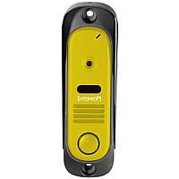 Вызывная панель Intercom IM-10 Yellow