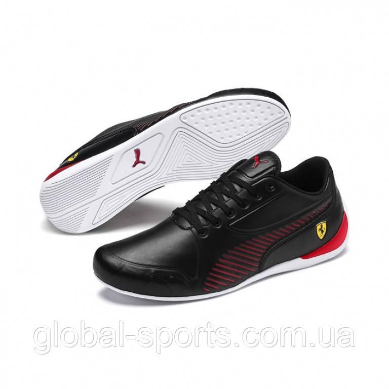 Мужские кроссовки  Puma Ferrari SF Drift Cat 7S Ultra (Артикул: 30642401)