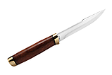Нож нескладной 2579 AAWP (Grand Way), фото 3