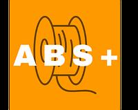 Пластик ABS+ для 3d-принтера | Monofilament