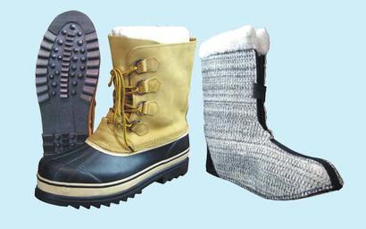 Взуття для рибалок і мисливців XD-116 (-25)