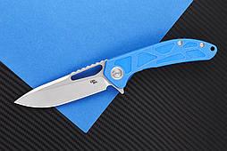 Нож складной CH 3509 Blue (CH Knives)