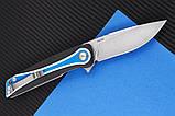 Нож складной CH 3510 (CH Knives), фото 2