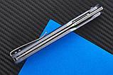 Нож складной Real Steel G5 Metamorph Mk II Soft (7837), фото 3