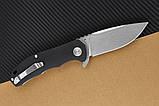 Нож складной CH 3504-G10-black (CH Knives), фото 2