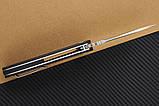 Нож складной CH 3504-G10-black (CH Knives), фото 3