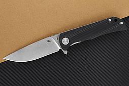 Нож складной CH 3001-G10 Black (CH Knives)