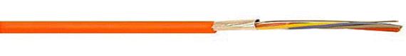 Кабель вогнестійкий JE-H(St)H FE180 / E90 2x2x0,8