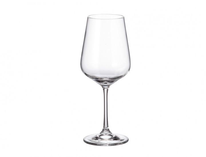Набір келихів для вина Dora 6 шт 580 мл Strix Bohemia 1SF73/00000/580