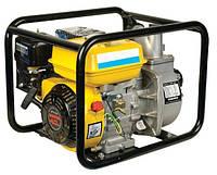 Мотопомпа бензиновая Энергомаш 600 л/мин БП87450
