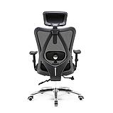 Комп'ютерне ергономичное крісло ANGEL офісне eurOpa!, фото 3