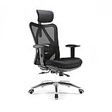 Комп'ютерне ергономичное крісло ANGEL офісне eurOpa!, фото 4