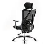 Комп'ютерне ергономичное крісло ANGEL офісне eurOpa!, фото 5