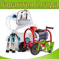 Доильный аппарат Буренка-1 Комби 3000, фото 1
