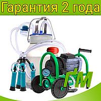 Доильный аппарат Буренка-1 Стандарт 1500, фото 1