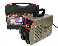Инверторный сварочный аппарат Луч-профи ММА-350 (кейс)