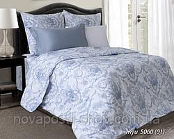 Ткань для постельного белья, бязь белорусская Жуи