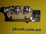 Переключатель нажимной с нейтральным положением однополюсный ПН-45М-2, фото 3