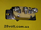 Переключатель нажимной с нейтральным положением однополюсный ПН-45М-2, фото 4