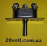Переключатель нажимной с нейтральным положением однополюсный ПН-45М-2, фото 5