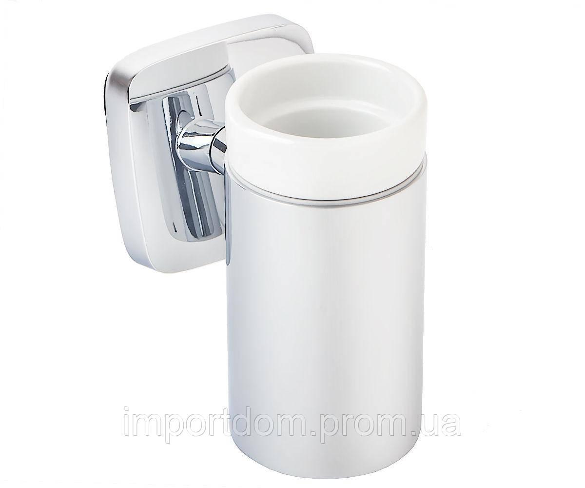 PuraVida Стаканчик для зубных счеток
