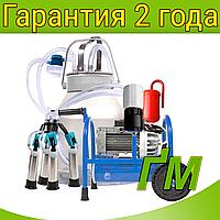 Масляный доильный аппарат Буренка-1 Комби 3000, фото 1