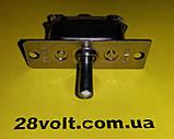 Переключатель ППН-45 однополюсный перекидной переключатель (тумблер, выключатель) на 3 положения, фото 3