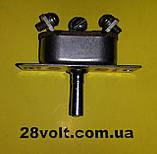 Переключатель ППН-45 однополюсный перекидной переключатель (тумблер, выключатель) на 3 положения, фото 4