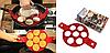 Силиконовая форма для оладий, блинов, яиц  Flippin' fantastic АКЦИЯ, фото 6