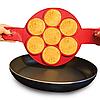 Силиконовая форма для оладий, блинов, яиц  Flippin' fantastic АКЦИЯ, фото 7