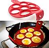 Силиконовая форма для оладий, блинов, яиц  Flippin' fantastic АКЦИЯ, фото 8