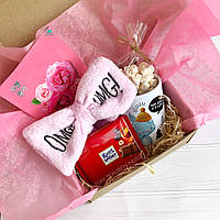 Подарунок для мами на 8 березня