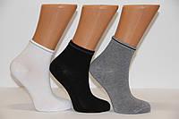 Женские носки средние с бамбука  ZG