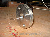 Пищевой нержавеющий фланец AISI 304 DN 40  PN 16 (Труба 48,3 мм), фото 2