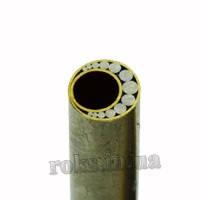 Пин 150х7 мм с отверстием