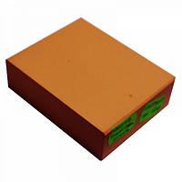 Абразивный точильный камень для заточки NANIWA Traditional Stone обрез. 70х55-57х20мм, 6000 grit