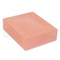 Абразивный точильный камень для заточки NANIWA Professional Stone обрез., 70х55-57х20мм 800 grit