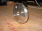 Фланец нержавеющая сталь AISI 321 DN 125 РУ 10, фото 7