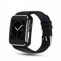 Умные часы Smart Watch X6 (Black)