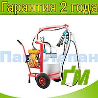 Доильный аппарат Березка-1 МОТО (бензиновый)