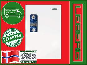 Электрический котел Leberg Eco-Heater 4,5-6-9-12-30 E